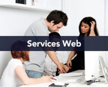 Services-web
